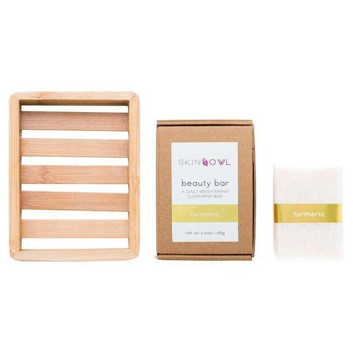 SkinOwl Turmeric Beauty Bar