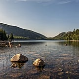 Acadia National Park, ME