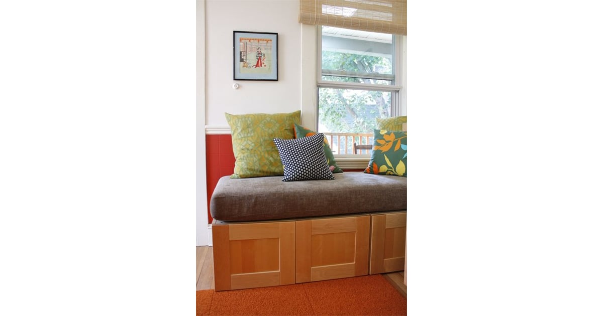 Home Design Ideas Pictures: How To Reuse A Crib Mattress
