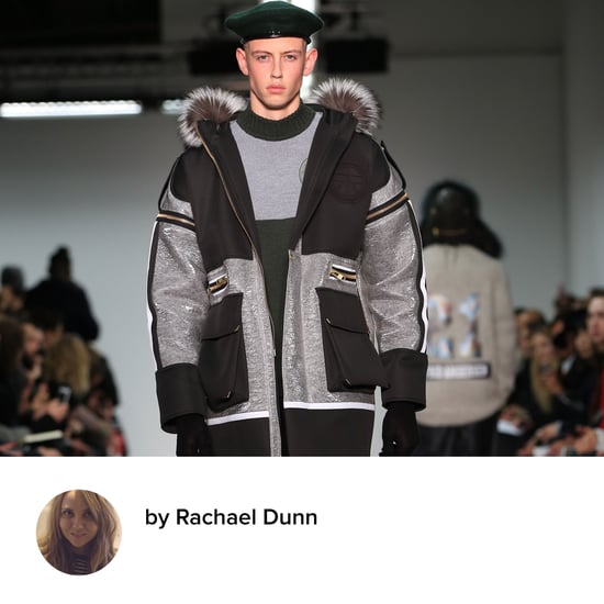 London Collections Men Autumn Winter 2015  Top Trend Review