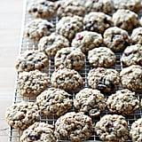 Cranberry-Pecan Oatmeal Cookies