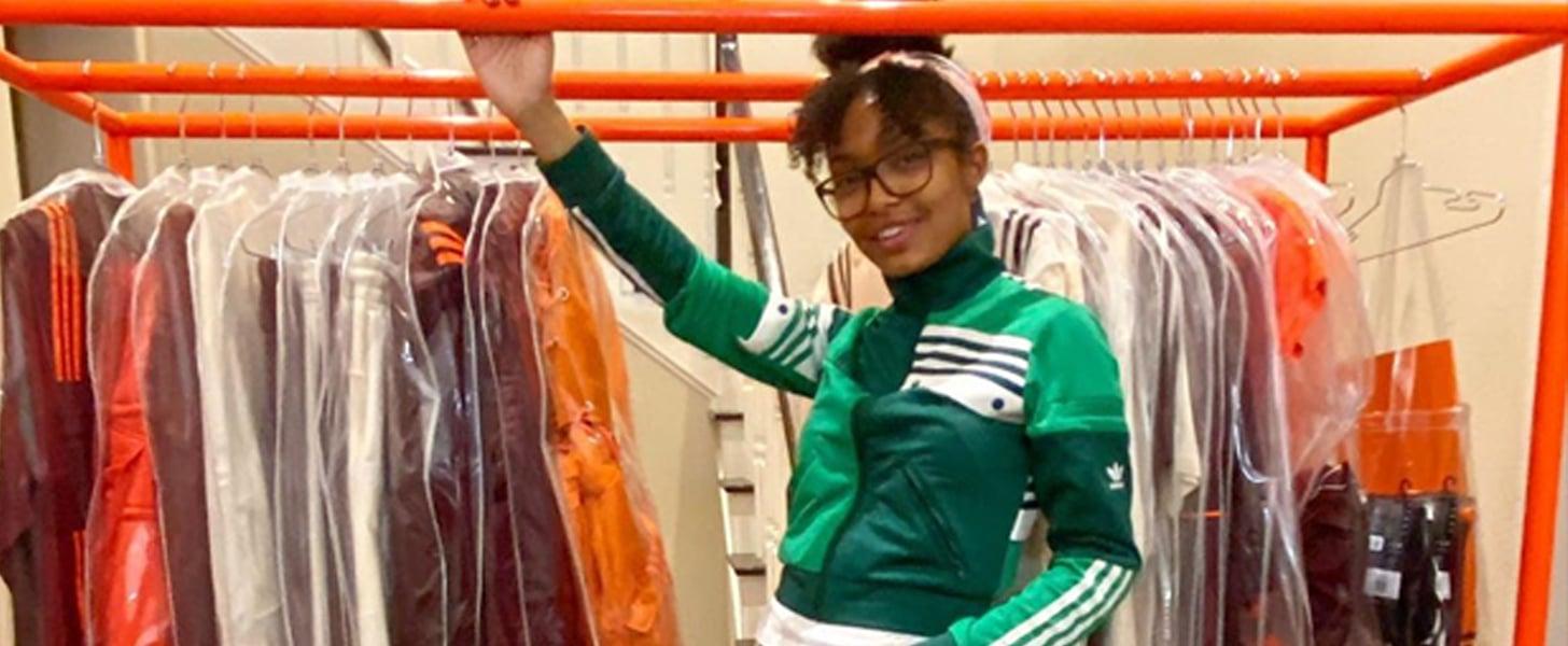 Celebrities React to Beyoncé's Ivy Park x Adidas Collection