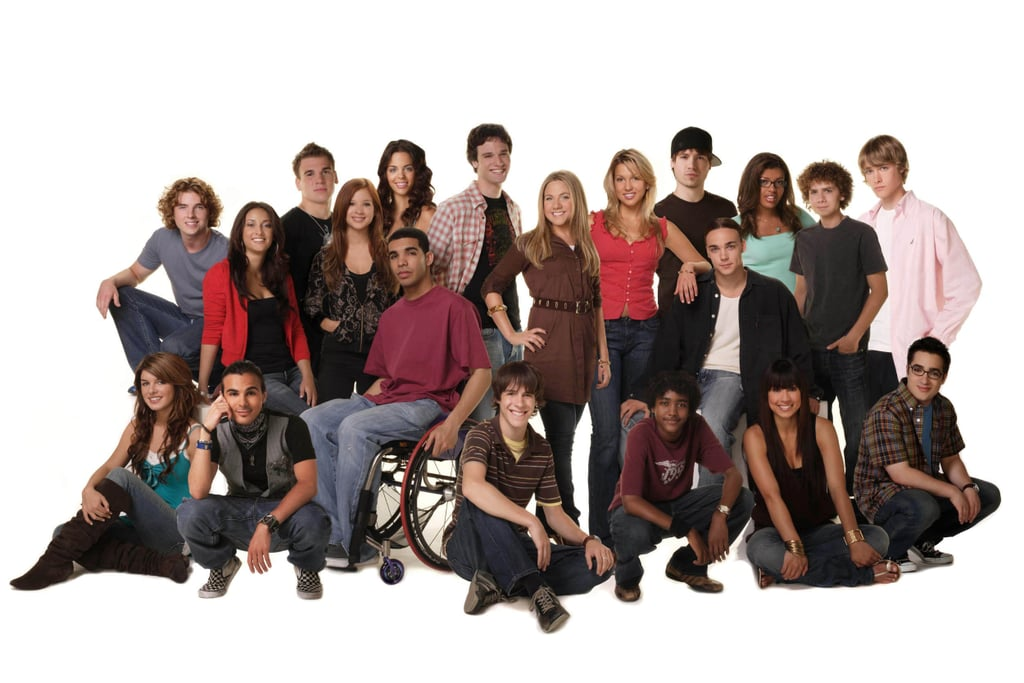 where is the cast of degrassi now - The Christmas Box Cast