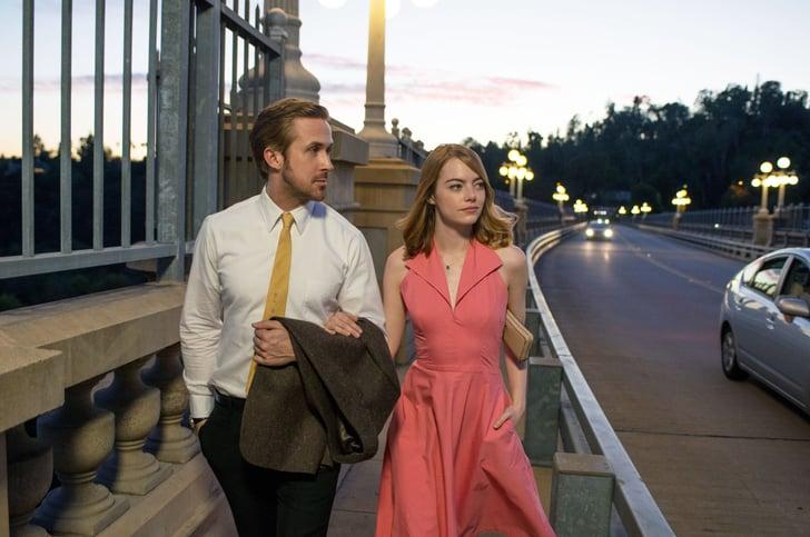 Movies Emma Stone and Ryan Gosling