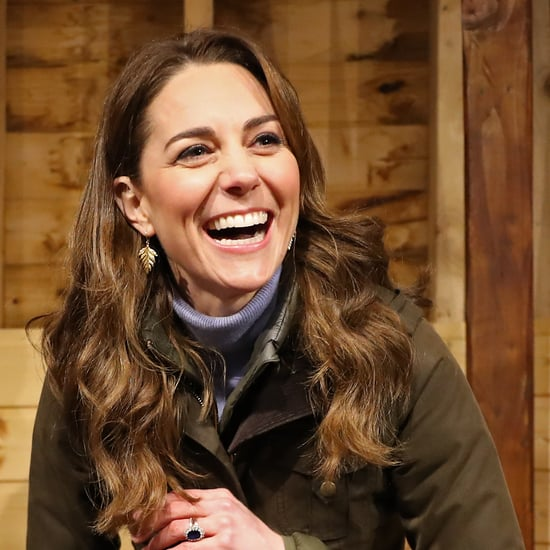 Kate Middleton's First Podcast Interview Quotes