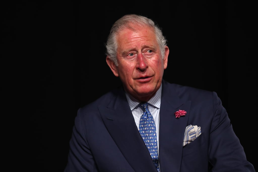 6: Number of months he and Diana dated before he proposed. 7: Number of official titles — as well as Prince of Wales and Earl of Chester, he is also Duke of Cornwall, Duke of Rothesay, Earl of Carrick, Baron of Renfrew, Lord of the Isles, and Prince and Great Steward of Scotland. 7: According to Jeremy Paxton's 2006 book On Royalty, the number of eggs Charles requests to be boiled for his breakfast before eating just one of them (though the palace says this is totally false!).  7.5: Weight in pounds at birth. 8: Age when both he and his father Philip began boarding at Cheam School in Hampshire. 9: Number of students he shared his dormitory room with at Cheam. 10: Age when he was named the Prince of Wales.