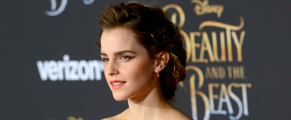 Emma Watson Just Revealed Her Entire Beauty Routine — Including an Oil For Her Pubic Hair
