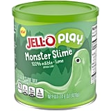 Jell-O Play Monster Slime