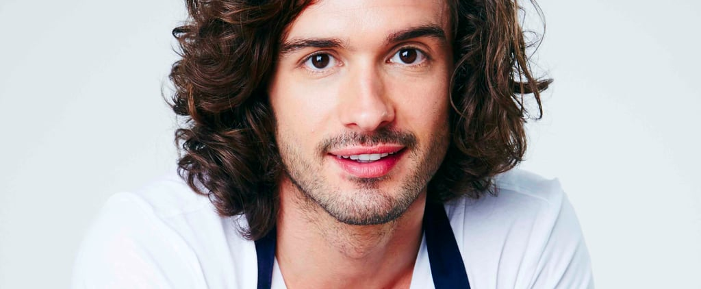 Body Coach Joe Wicks Headlining Dubai Fitness Fest 2016