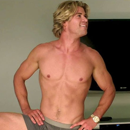 Chris Hemsworth's Interview About His Penis in Vacation