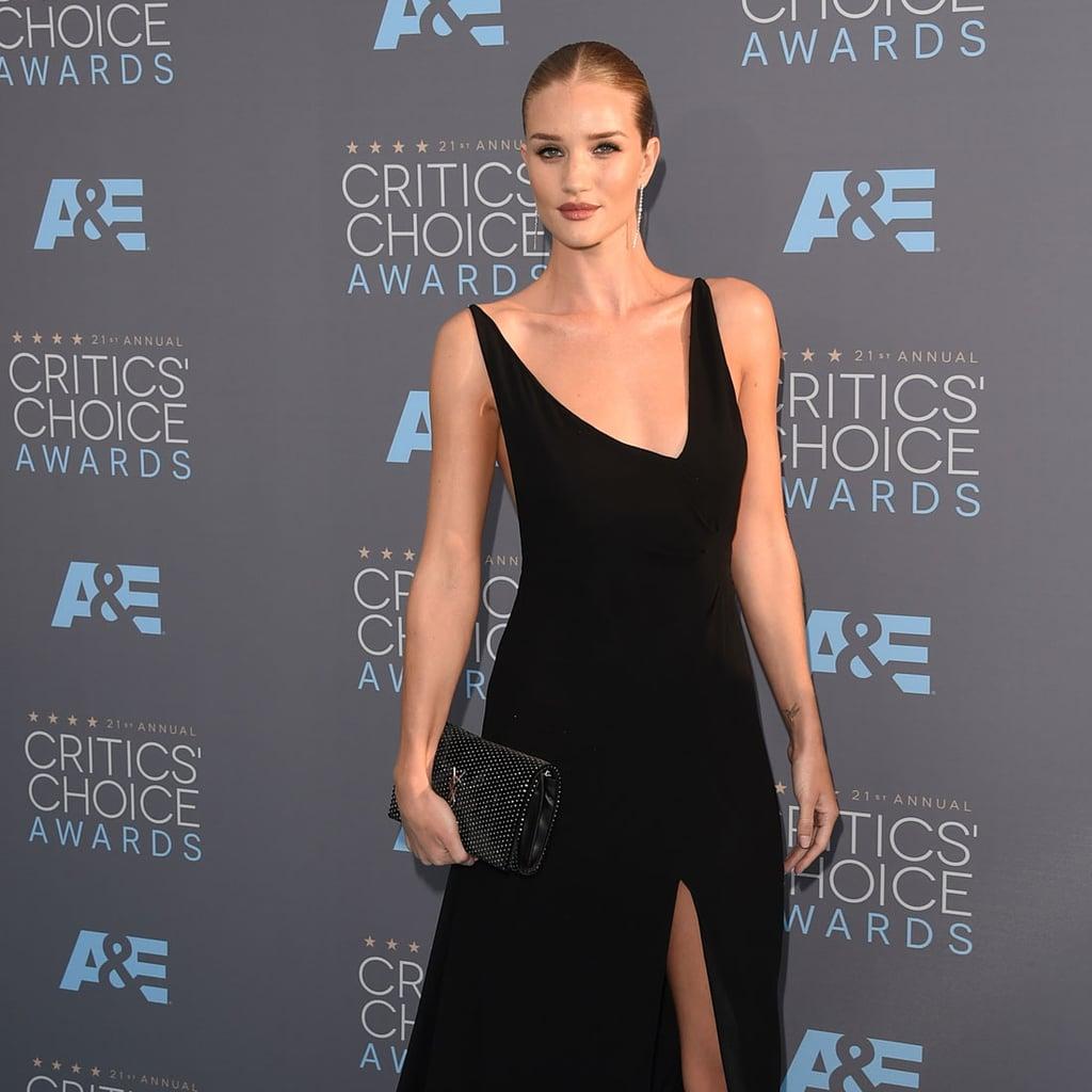 Critics' Choice Awards Red Carpet Dresses 2016