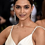 Deepika Padukone at the 2017 Met Gala