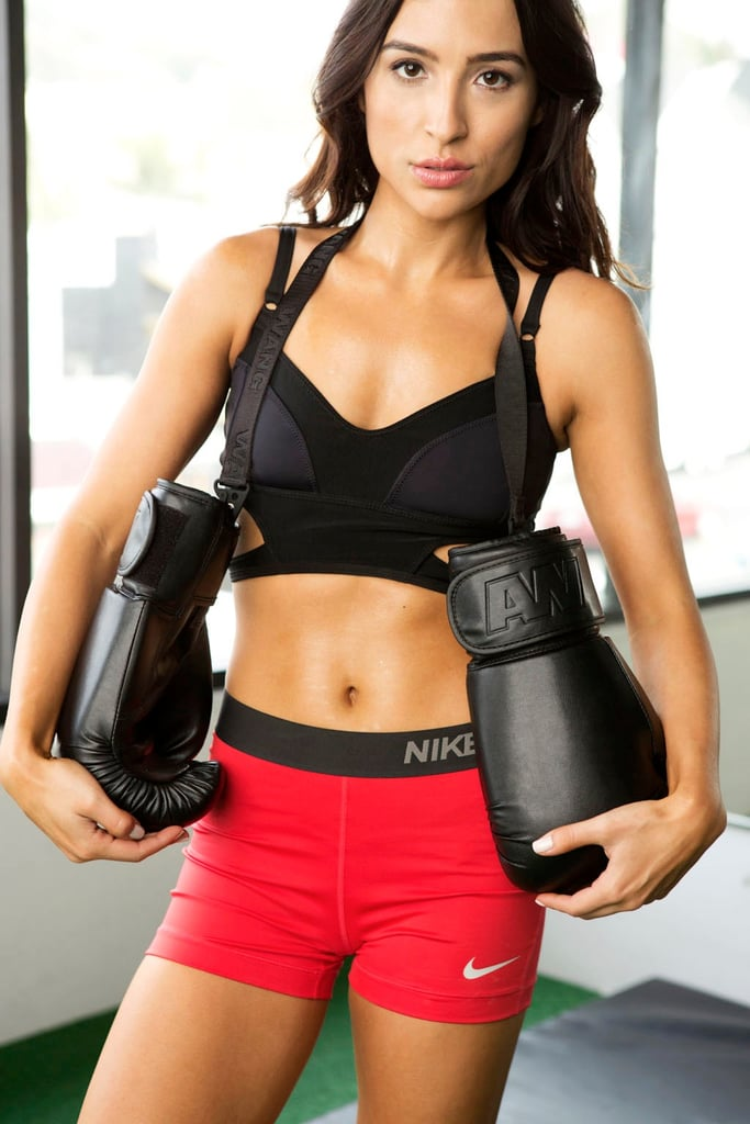 At-Home Beginner Boxing Workout