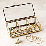Keepsake Glass Display Box