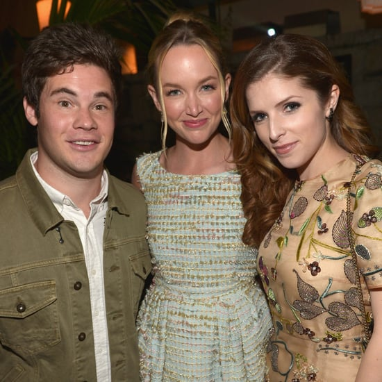 Anna Kendrick and Adam DeVine's Pitch Perfect Reunion