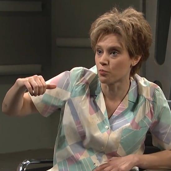 Kate McKinnon's Best Moments on SNL (Video)