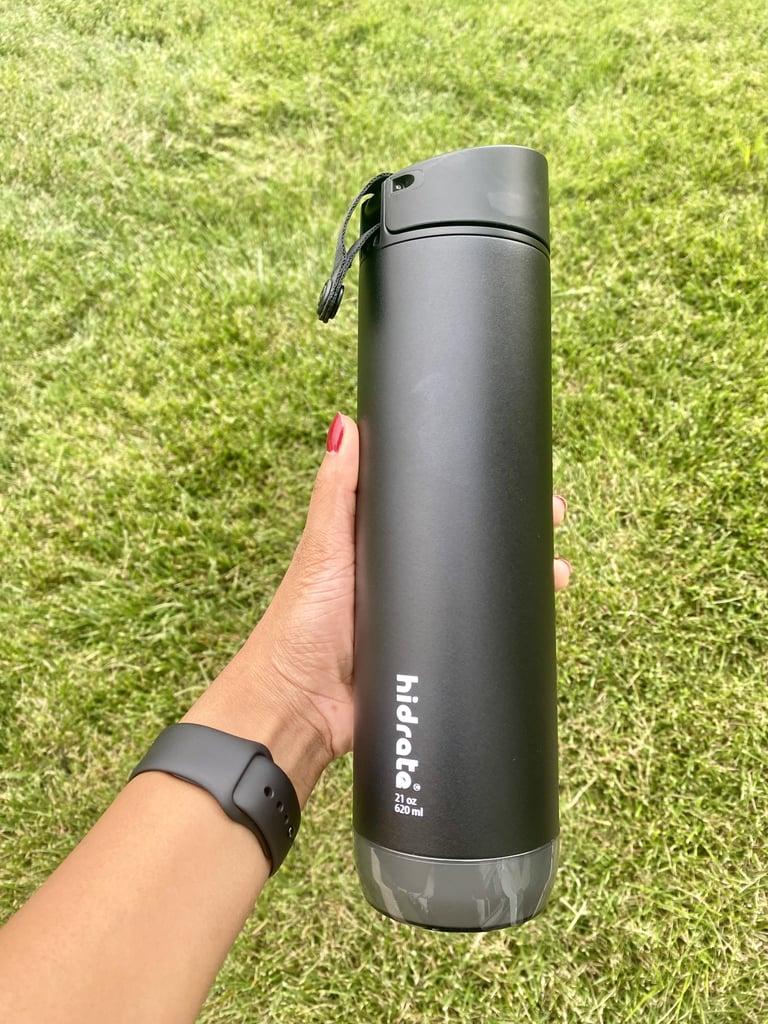 HidrateSpark Steel Smart Water Bottle Review