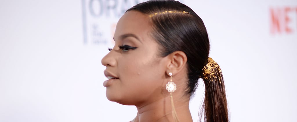 Dascha Polanco's Trendy Hairstyle at the OINTB Premiere Is One You Can Rock, Too