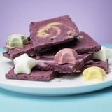Galaxy Yogurt Bark To Keep You Full and Fit