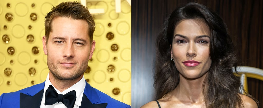 Who Is Justin Hartley Dating in 2020?