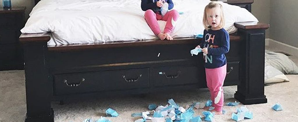 20 #MomStruggles That Only Parents Can Truly Understand