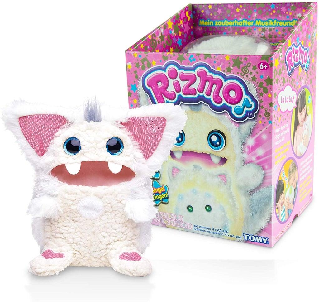 Rizmo Interactive Plush Toy