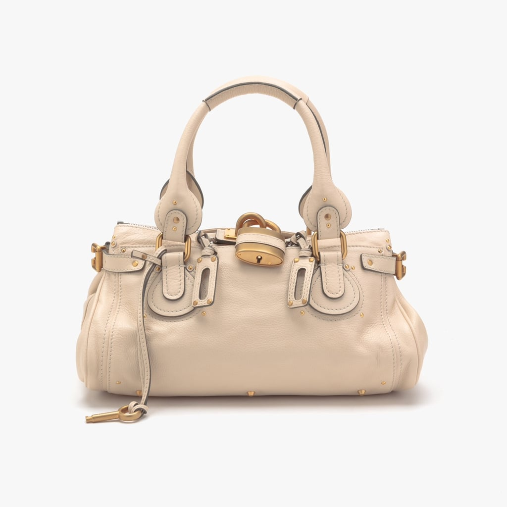 The Paddington Satchel  ($598, originally $1,400)