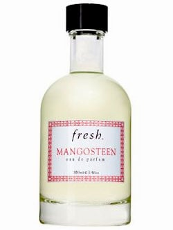 A New Fresh Fragrance: Eau de Mangosteen
