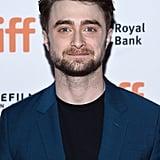 Cancer: Daniel Radcliffe, July 23