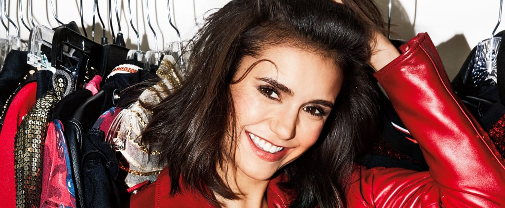Nina Dobrev Admits She Was Terrified to Leave The Vampire Diaries