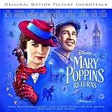 """Trip a Little Light Fantastic (Reprise)"" by Dick Van Dyke, Emily Blunt, Lin-Manuel Miranda, Ben Whishaw, Pixie Davies, Joel Daw"