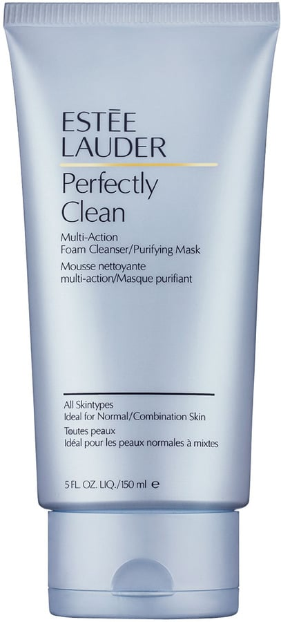 Estée Lauder Perfectly Clean Foam Cleanser