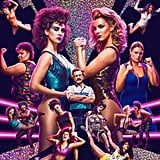 The Gorgeous Ladies of Wrestling From GLOW