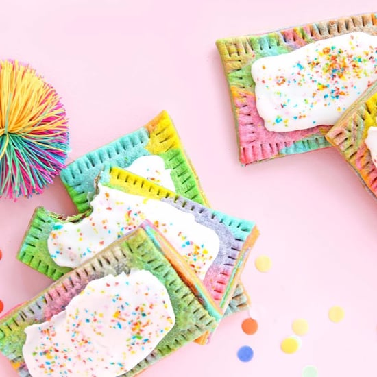 Unicorn Pop-Tarts Recipe