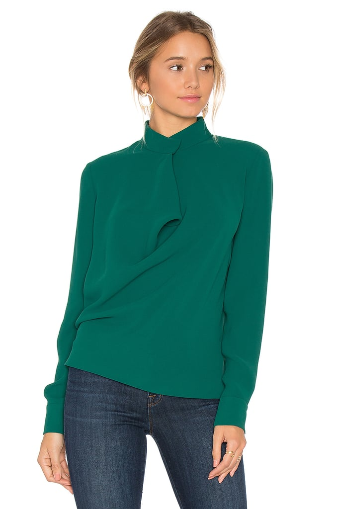 Elizabeth and James Darby Blouse ($295)