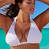 Swimsuits For All White Bikini