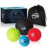 Deep Tissue Massage Balls