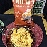 Oolala Saffron and Olive Oil Potato Chips