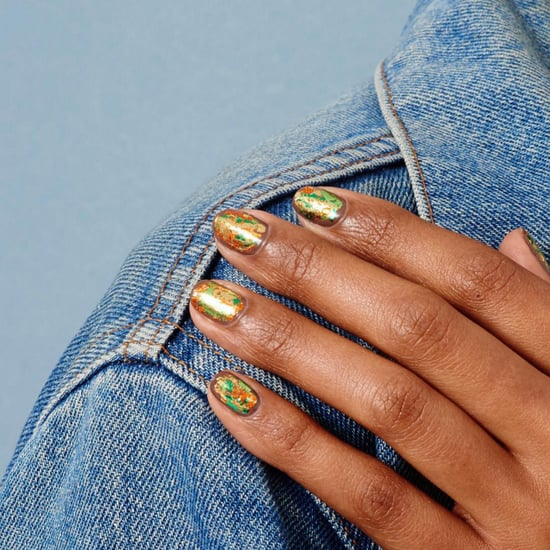 Manucures Pour Ongles Courts