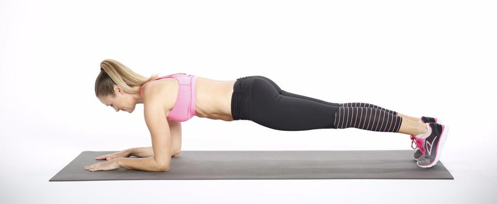 Best Bodyweight Ab Exercises