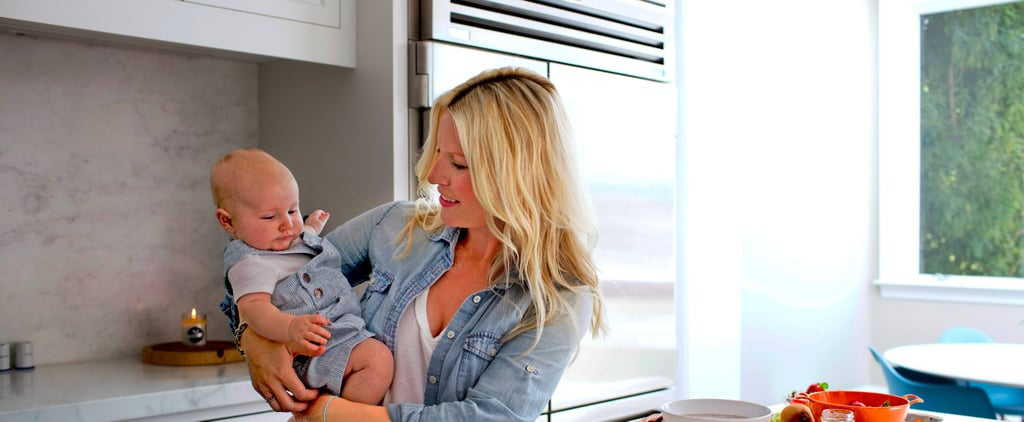 The Pieces That Help This Busy Mom Power Through