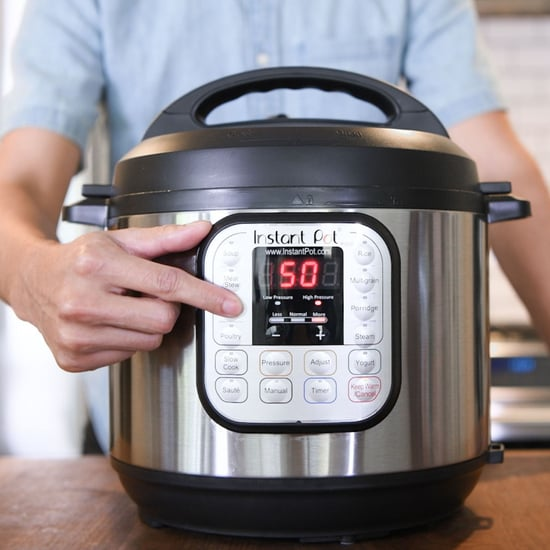 How to Sterilize Bottles in The Instant Pot