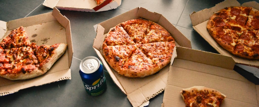 How Long Does Pizza Last in the Fridge?