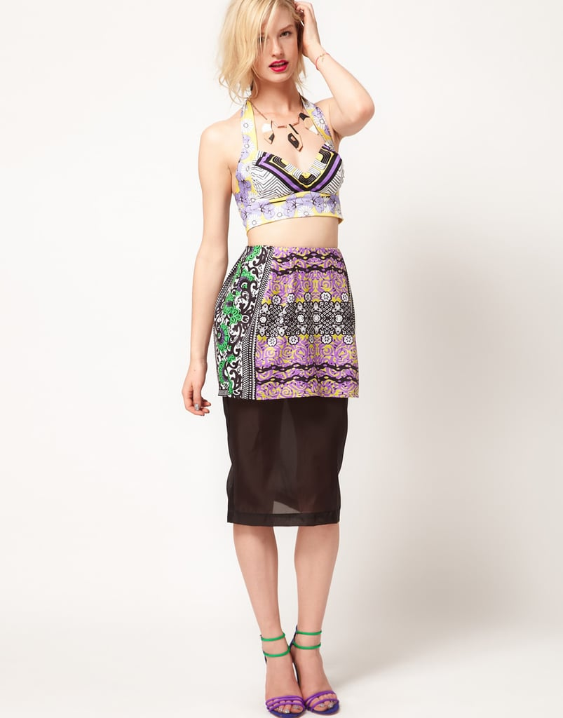 ASOS Spring/Summer Africa Collection