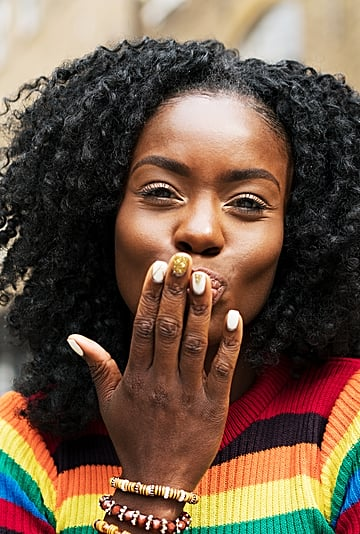 The Top 6 Fall Nail-Art Trends For 2021