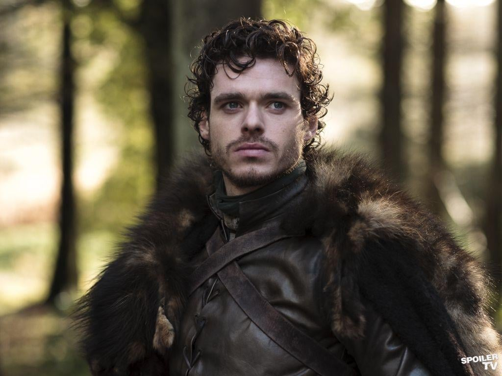 Etonnant Robb Stark On Game Of Thrones GIFs
