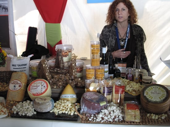 Sugar Shout Out: Highlights From Aspen Food & Wine