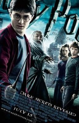 Sugar Bits — Harry Potter Takes £19.7 million!