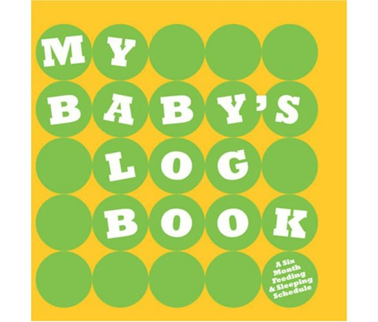 My Baby's Log Book