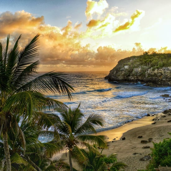 You Can Go on a Virtual Vacation to Puerto Rico This Weekend
